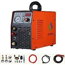 Cortador de plasma 50A Dual Voltage Electric PFC DC Inverter Aire Máquina de corte por plasma