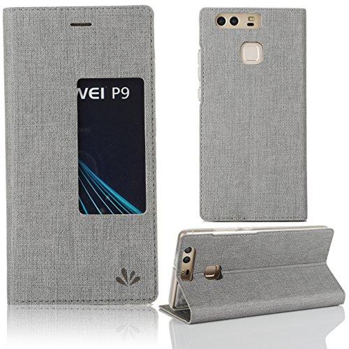 Case Cover per Huawei Ascend P9 5.2 pollici, Sunroyal® Bello