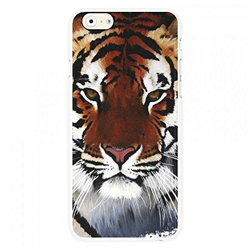 OnlineBestDigital - Animal Pattern Hardback Case / Housse pour Apple iPhone 6 Plus / 6S Plus (5.5)Smartphone - Tiger Tiger
