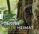 Unsere wilde Heimat: Vom Bodensee bis in die Vogesen - Gesellschaft Deutscher Tierfotografen Regionalgruppe Baden