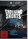 DVD Cover 'Shocking Shorts 2016