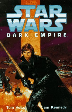 Dark Empire (Star Wars) by Cam Kennedy Tom Veitch (1995-08-02)