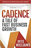 Best Books For Starting A Businesses - Cadence: A Tale of Fast Business Growth Review