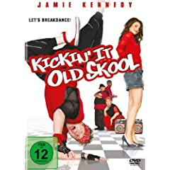 Kickin' It Old Skool (German Version)