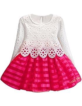WINWINTOM - Vestido - recto - para niña