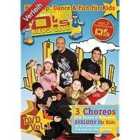 D!'s Kids Club - Vol. 1