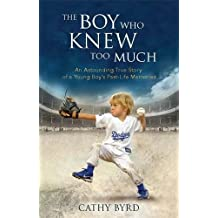 Boy Who Knew Too Much