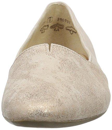 Gabor Fashion, Chaussures À Talons Pour Femmes Beige (cuivre / Peau 64)