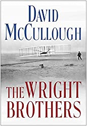 [(The Wright Brothers)] [By (author) David McCullough] published on (May, 2015)