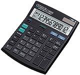 #8: Citizen Desktop CT 666N Calculator