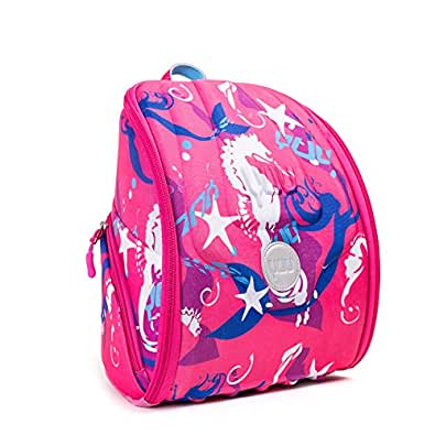 Junior Ergonomic Fun Backpack Yuu Bag Yuutuu Spluush Pink