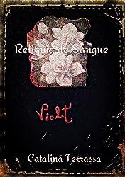 Relíquia de Sangue (Portuguese Edition)
