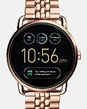 FOSSIL Q Smartwatch Q Wander FTW2112