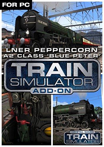 LNER Peppercorn Class A2 'Blue Peter' Loco AddOn