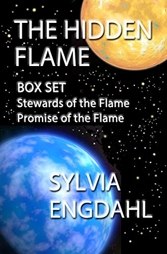 The Hidden Flame: Box Set: Stewards of the Flame and Promise of the Flame (English Edition)