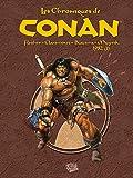 Les chroniques de Conan t13 - 1982 (I)