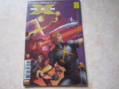 ULTIMATE X-MEN N° 38 de la magie dans l air (1) (2007) COMICS VF