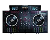 Numark NS7 III - 4-Kanal Serato DJ Controller