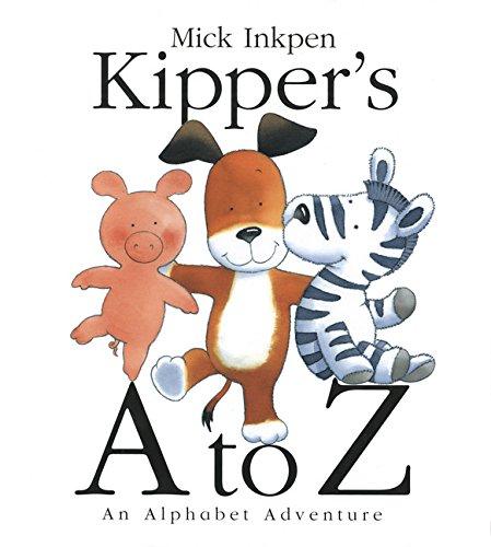 Kipper's A-Z