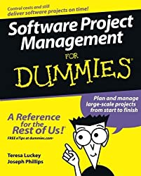 Software Project Management For Dummies by Teresa Luckey (2006-10-09)