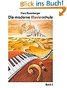 Die moderne Klavierschule Band 2