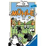 Ravensburger 23243 - Sheepworld: Mühle