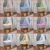 WALDIN Baby Stubenwagen-Set mit Ausstattung,XXL,Bollerwagen,komplett,24 Modelle wählbar (Bild: Amazon.de)