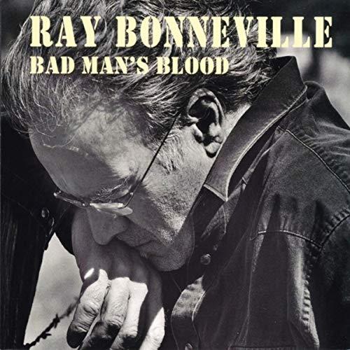 Bad Man's Blood