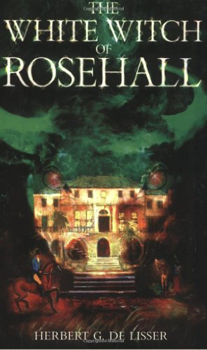 White Witch of Rosehall