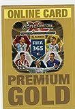 Panini Adrenalyn XL FIFA 3652017en línea 20monedas Premium...