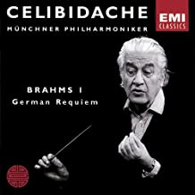 Brahms: Symphony in Cm No1, Op68