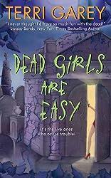 Dead Girls Are Easy (A Nicki Styx Mystery)