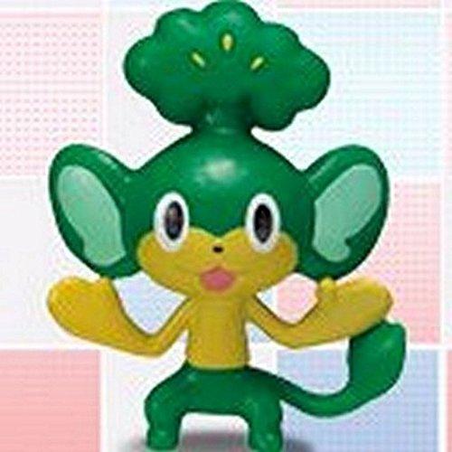 Pokemon Suntory Pepsi Nex Regular BW Black White Strap Figure-Pansage Yanappu