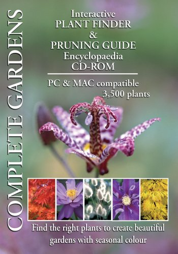 complete-garden-multi-list-3500-garden-plant-finder-and-pruning-guide-encyclopaedia-cd-rom-pc-mac-cd