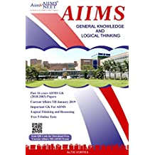 AIIMS General Knowledge and Logical Thinking