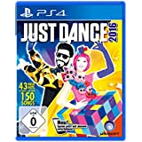 Just Dance 2016 [Importación Alemana]