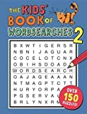 The Kids' Book of Wordsearches 2
