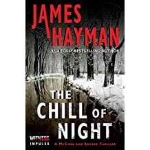 The Chill of Night: A McCabe and Savage Thriller (McCabe and Savage Thrillers, Band 2)