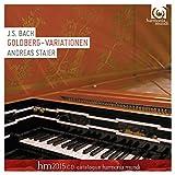 Bach:variaciones Goldberg