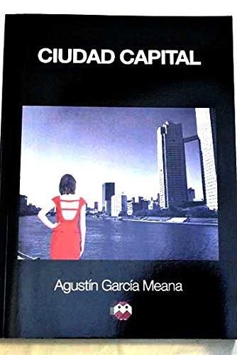 Portada del libro Ciudad capital