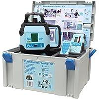 profibauline giratorio Laser S3en Systainer