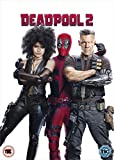 Deadpool 2 [DVD] [2018]