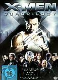 X-Men Quadrilogy kostenlos online stream