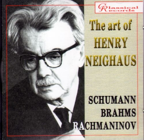 the-art-of-henry-neighaus-vol-6
