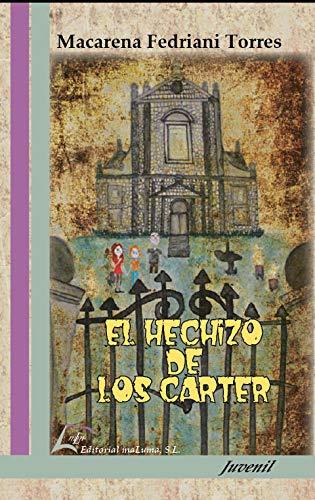 El hechizo de los Carter