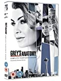 Greys Anatomy Season 14 [DVD] [2018]