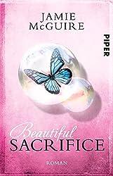 Beautiful Sacrifice: Roman (Maddox-Brüder 3)