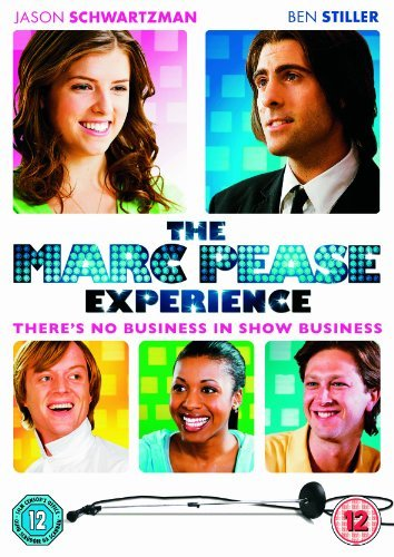 The Marc Pease Experience [DVD] by Ben Stiller