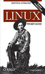 Linux Pocket Guide