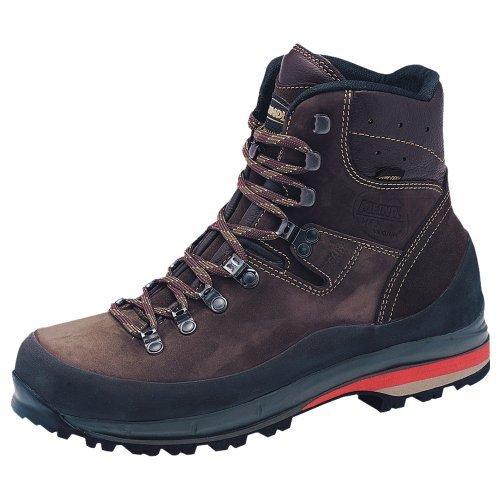 Meindl 2844, Scarpe da Trekking da Uomo Marrone Size: 11 UK